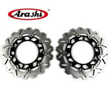 Fit Yamaha YZF R1 1998 - 2003 YZF-R1 2001 2002 Brake System Front Disc Rotors