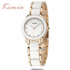 KIMIO Quartz Ladies Watch Female Golden Bracelet Watches Women Famous Luxury ...
