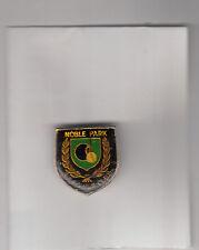 Lawn Bowls-Noble Park FS Bowls Club-Vic-Member Badge