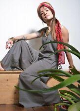 Geometric print Cotton Jumpsuit Hippy Festival Romper jump suit Hippie Boho