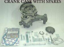 Vespa PX150 LML Crank Case Engine Case 5 Port 150 cc Reed Valve Type New P1006
