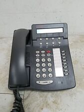 Avaya Model 6408D+ Single Line Telephone.  Lot of 10.