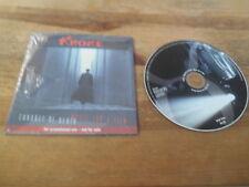 CD Folk Kroke - Cabaret Of Death (14 Song) Promo ORIENTE MUSIK cb