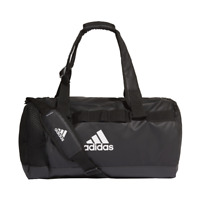 Adidas Backpack Training Convertible Duffel Black Sports Gym Unisex DT4844 New
