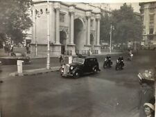 More details for wolseley 18/85 ( 1938-48 model) official met police photos.