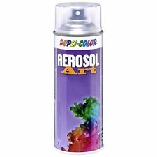 Dupli-Color Aerosol Art RAL 7016 Sdm. 400ml 126192