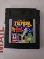 Tetris Dx - Game Boy Color nintendo video Gameboy  free shipping