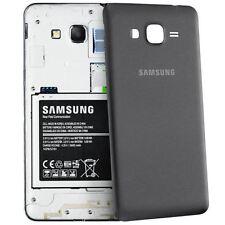 Coque Arriere / Cache Batterie Samsung Galaxy Grand Neo ( I 9060 ) - Noir