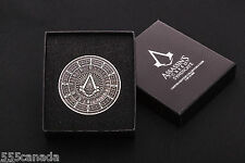 Assassins Creed Syndicate Limited Coin - Oppression Has To End Origins Odyssey