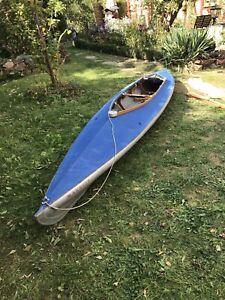 Klepper Aerius Faltboot Zweier Kanu