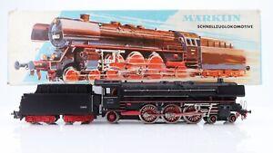 Märklin H0 3048 Dampf-Lok BR 01 der DB OVP TOP