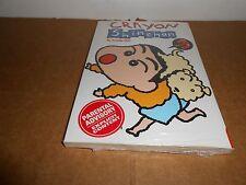 Crayon Shinchan vol. 3 CMX Manga Graphic Novel Book in English