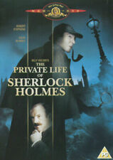 The Private Life Of Sherlock Holmes [DVD]