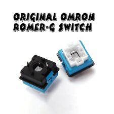 1 x NEW Omron Logitech Romer-G Switches Replacement Tester UK Stock