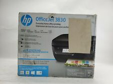 HP OfficeJet 3830 All in one printer Wireless (K7V40A_B1H) fax, Scan, Copy,