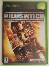 kill.switch - Original Xbox Game