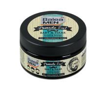 Balea Men Pomade 2in1 for Beard & Hair  Srengthening NON Silicones 100 ml