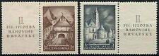 Yugoslavia Postage Stamps