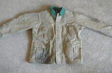 Vtg Filson Tin cloth field jacket
