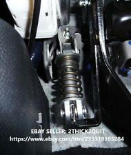 CLUTCH PEDAL ASSIST SPRING FOR INFINITI G37 G37S G35 NISSAN  370Z 370 Z 6MT