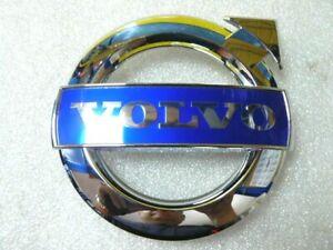 Original Logo Kühlergrill VOLVO C30 C70 S40 S60 S80 V40 V50 V60 V70 XC 31383031