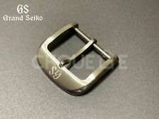 GENUINE GRAND SEIKO 16MM GS WATCH BUCKLE CLASP DC94AW-BJ00