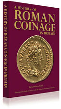 A History of Roman Coinage in Britain  **Free P&P**