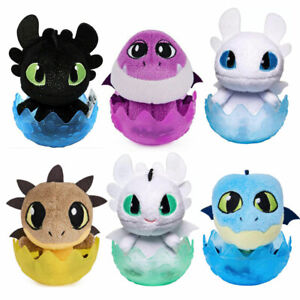 DreamWorks Dragons Collectible Dragon Eggs *Choose Your Favourite*