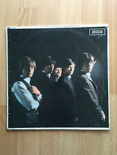 Rolling Stones S/T Debut 1A 4A Unboxed Decca LK.4605