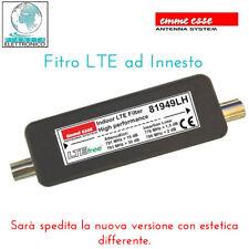 Filtro LTE Passabanda con innesti Emme Esse 81949LH