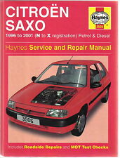 Citron saxo 1996 car service repair manuals ebay citroen saxo 1996 2001 n to x petrol diesel haynes service asfbconference2016 Gallery