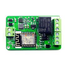 ESP8266 220V 10A DC 7-30V Network Relay WIFI Module