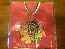Chicago Blackhawks Marian Hossa Jersey Tote Bag - SGA - New