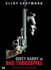Dirty Harry 5 - Das Todesspiel / DVD #9976
