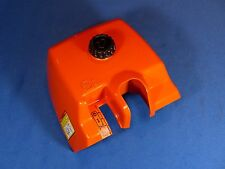 new Stihl OEM Chainsaw Air Filter Cover MS460 046 1128-140-1001