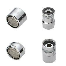 Kitchen Water-saving Faucet Tap Filter Insert Splash Sprayer Nozzle Aerator DIY