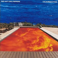 RED HOT CHILI PEPPERS - CALIFORNICATION CD ~ RHCP~ANTHONY KIEDIS *NEW*