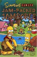 Simpsons Comics Jam-Packed Jamboree (Simpson Comic) by Matt Groening
