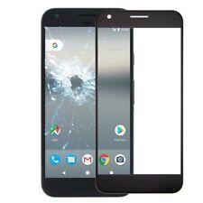 HTC Google Pixel XL Ersatzglas Displaygla Touchscreen Scheibe Frontglas Schwarz
