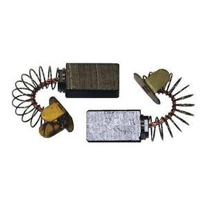 Bosch Skil 1619X08020 Carbon Brush Set for Circular Hand Drive Skil Saw
