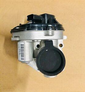 GENUINE Ford Fiesta/Fusion 04-12, Focus 07-09, C-MAX 07-10 Throttle Body For 1.6