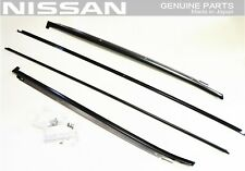 NISSAN GENUINE  Pulsar/Lucino N14 GTI-R Front Glass Windshield Molding JDM OEM