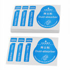 50Pcs  LCD Guide Dedust Sticker for Cell Phone Tablet Screen