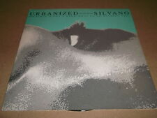 "URBANIZED ft SILVANO "" HELPLESS ( I DON'T KNOW WHAT TO DO WITHOUT YOU ) "" 7"""