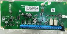 2 Way expansion module for 8 zones EL4770 868mhz