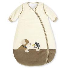 Sterntaler Schlafsack Babyschlafsack 110 cm Langarm mit Arm Hund Hanno NEU/OVP