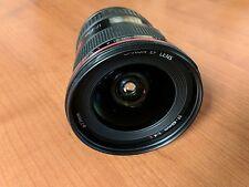 Canon EF 17-40mm F/4L USM Lens *NO RESERVE* L F 4.0