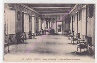CPA 20000 AJACCIO Maison de Napoléon salon des fêtes reception Edt LA CIGOGNE