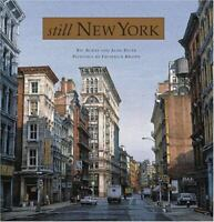 Still New York Hardcover Ric Burns