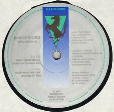 JAYDEE / SECOND PHASE - In Order To Dance Remix Sampler Vol. 2 - R & S - 2008